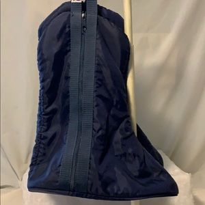 """Boot bag carrier 14"""" in length & 16"""" tall"""
